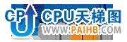 CPU天梯图