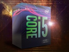 7nm锐龙一出 Intel也亮出王牌酷睿 6核4.4GHz